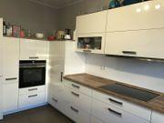 Küchen Quelle U- Einbauküche neuwertig