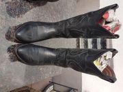 Tony Lama Damen Western Stiefel