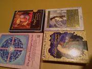 Engel und Meister Karten Sets