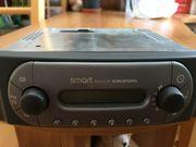Autoradio mit Code Smart 450