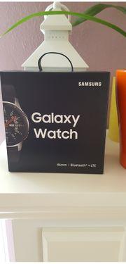 Galaxy Watch 46 mm Bluetooth