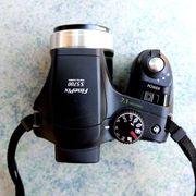 FUJIFILM Finepix S5700 7 1
