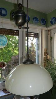 Zuglampe Stil Berliner Lampe