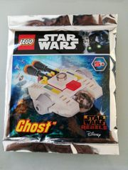 LEGO Polybag Star Wars Ghost