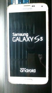 Samsung Galaxy S 5 LTE