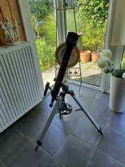 Teleskop älter Nova - Polar