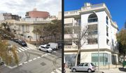 Portixol Palma - Apartment mit zwei
