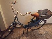Damen Fahrrad Gazelle