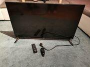 LG Smart-TV inkl 2 Fernbedienungen