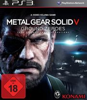 PlayStation 3 Metal Gear Solid