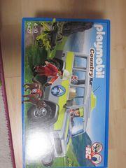 Playmobil 5427 PKW Bergrettung