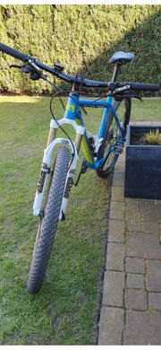 Mountainbike Radon ZR Race 29er