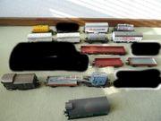 Märklin HO Güterwagen