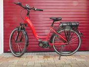 Pedelec E-Bike Riese Müller 26