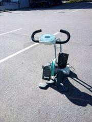 Thera Vital Bewegungstrainer Rollstuhl Theravital
