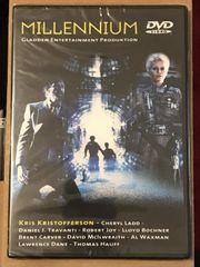 Millennium Die 4 Dimension Sci-Fi
