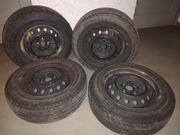 4 Semperit Reifen 175 65