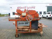 Norton Clipper Steinsäge Jumbo 900