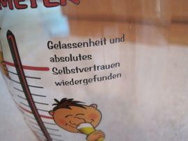 Geschirr und Besteck - Weizenglas 1 5 ltr