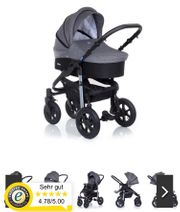 Kinderwagen MyJunior 3in1 neu inkl