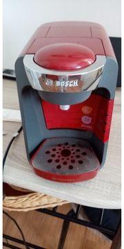 Kapsel-Kaffee Maschine
