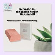 Seifenfreie Seife Polishing Bar - Nuskin -