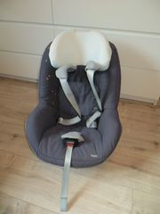 Maxi-Cosi Pearl mit Basisstation Family