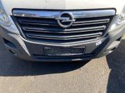 Stossstange Opel Movano B Frontstossstange