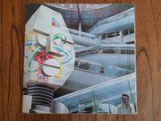 Vinyl LP Alan Parsons - I