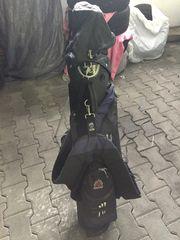 Golfschläger Set mit Bag und