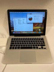 MacBook Pro Apple Late 2011