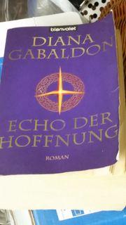 Diana Gabaldon Echo der Hoffnung