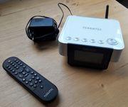Terratec Noxon 2 audio - Internetradio