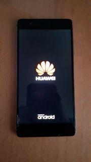 Huawei P9 EVA-L09 - 32GB - Titanium