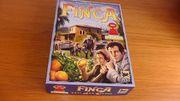 Neuwertiges unbespieltes FINCA Spiel