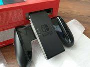 Nintendo Switch-Konsolenversion II