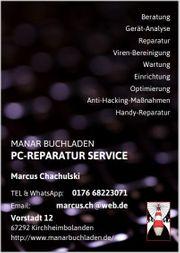 Qualifizierte Laptop Reperatur im Donnersbergkreis