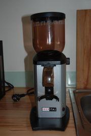 Iberital Challenge Espressomühle elektrisch - gebraucht