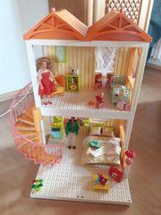 LEGO Scala Puppenhaus Villa Sonnenschein