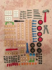 BRIO 34587 - Builder Box 135-teilig
