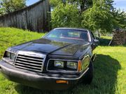 Ford Thunderbird 1986 V6