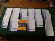 Realschulabschluss Komplett-Kurs Ca 120 Hefte