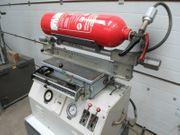 co2 Füllanlage Feuerlöscher CO2 Zapfanlage
