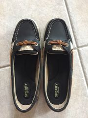 Damenschuhe SPERRY USA Gr 8