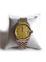 Schöne Armbanduhr von Dugena