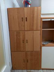 Zu verschenken IKEA 3 x