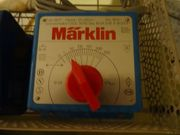 Maerklin Trafo