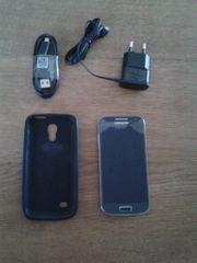 Samsung Galaxy S4 mini 2