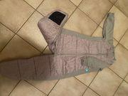 Schlafsack von Ergopouch