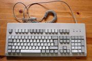 Tastatur Cherry G81-3000LGMDE